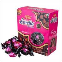 Strawberry Flavour Loretta Truffles Chocolate