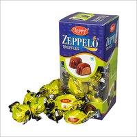Pineapple Flavour Zeppelo Truffles Chocolate