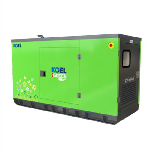Koel iGreen Diesel Genset 15Kva