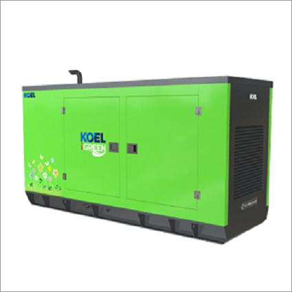 Koel iGreen Diesel Genset 160Kva