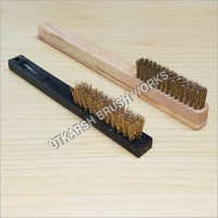 Brass Wire Brushes 8 Long