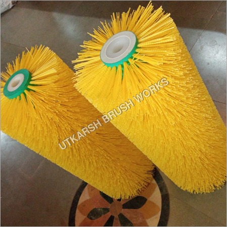 Cow Comfort Brushes