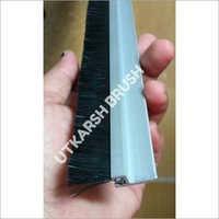 Strip Brush With Aluminum Holder Size 3