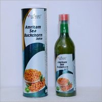 Seabuckthorn Juice 750ml