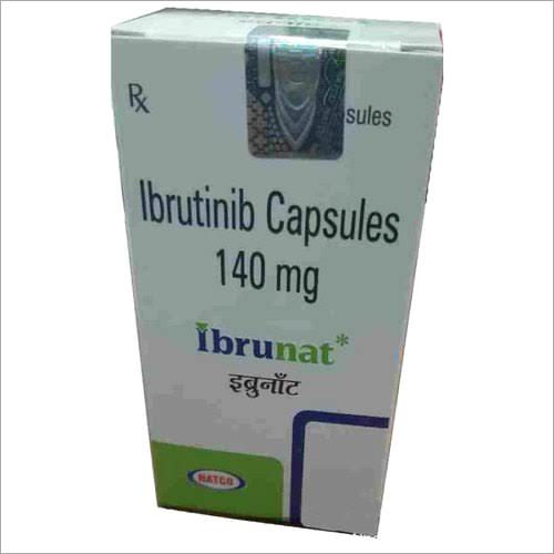 140mg Ibrutinib Capsules
