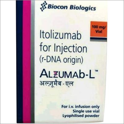 Itolizumab For Injection