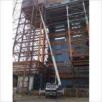 Truck Mounted Boom Lift Rental Service