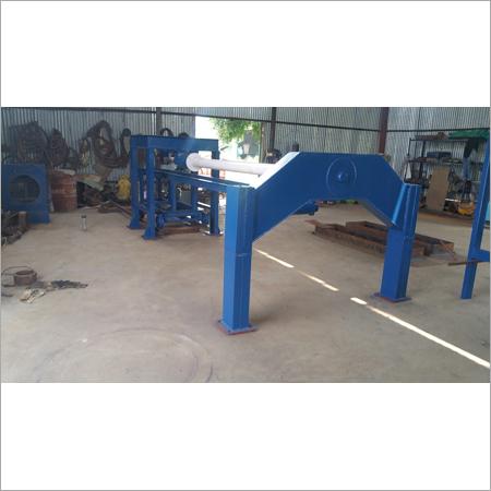 Roller Suspension Concrete Pipe Machine