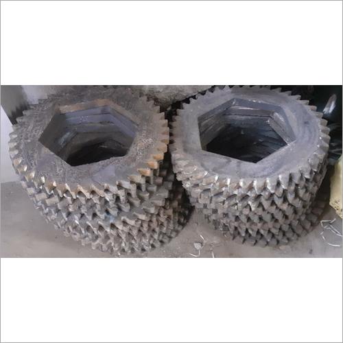 Manganese Casting Roller
