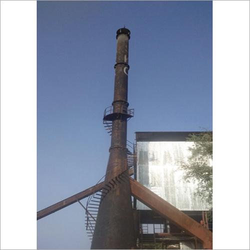 MS Industrial Chimney