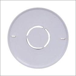 Round Plate (Fan)