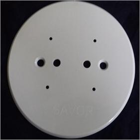 Round Plate (Light)