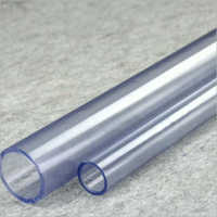 Pvc Transparent Tube