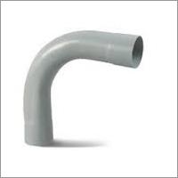 Fabricated Bend
