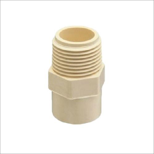 Male Adapter Plastic Threaded- Mapt (SCH 80 & SCH 40)