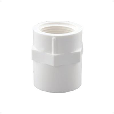 Female Adapter Plastic Threaded- Fapt (Sch 80 & Sch 40)