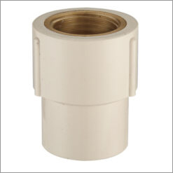 Reducing Female Adapter Brass Brass Threaded- Mabt (Sch 80 & Sch 40)