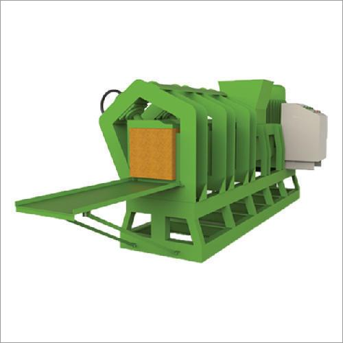 Coir Pith Block Making Machines