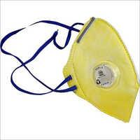 FFP1 5 Filter Safety Mask