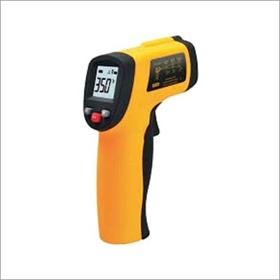 Digital Display Infrared Pyrometer