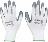 Unisex Frontier PU Coating Gloves