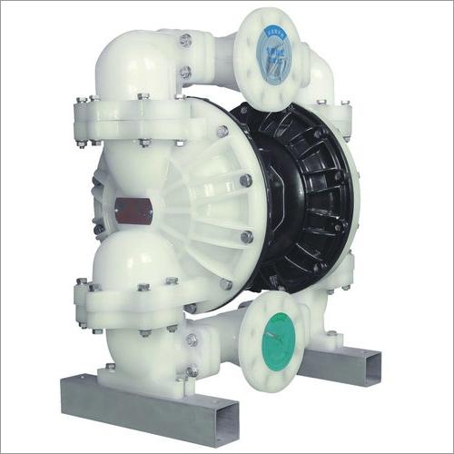Air Operated Diaphragm Pump