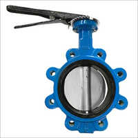 Manual And Automation Kansei Butterfly Valves