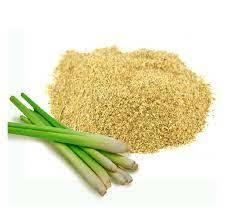 Dried Lemongrass Powder