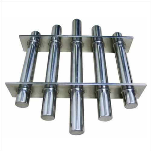 Grate Magnetic Hopper