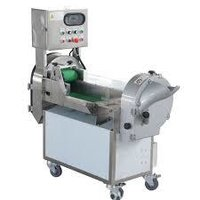 Horizontal Type vegetable Cutting machine(Cheese Cutter) Cabbage Cutting FC-301