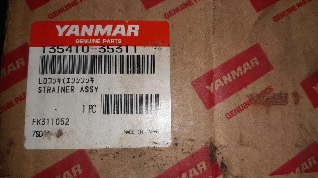 Yanmar LAA