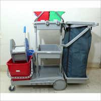 Housekeeping Trolley