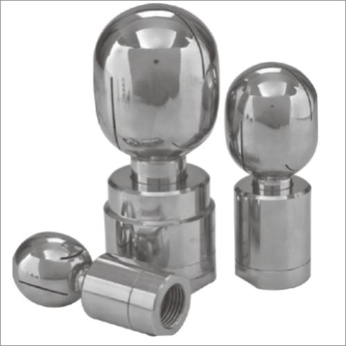 CIP Equipments