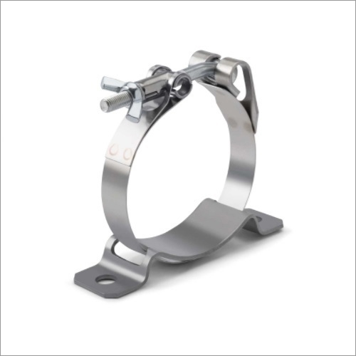 Brackets for Standard Hose Clamps