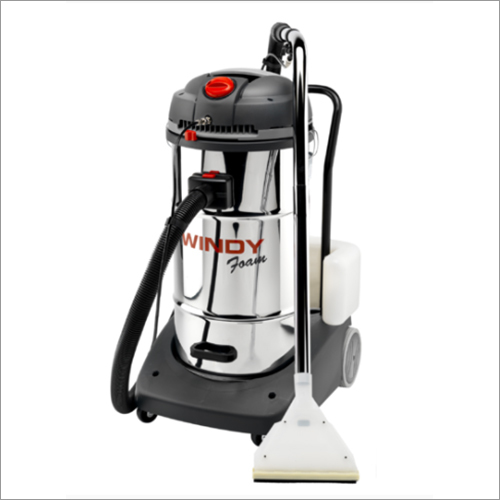 WINDY IE Foam Upholstery Vacuum Cleaner