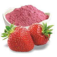 Strawberry Powder  ( Spray Dried ) Food Grade