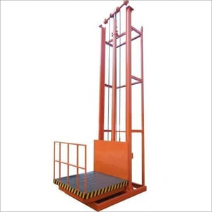 Material Hydraulic Handling Lifts