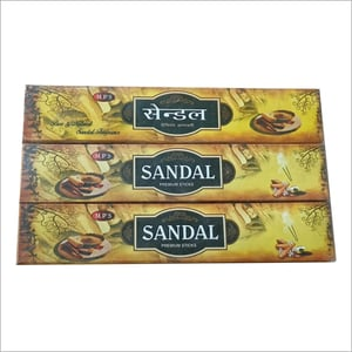 Sandal Fragrance Incense Sticks