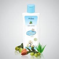 Ayurvedic Herbal Natural Baby Moisturizing Lotion For Infant Soft Skin