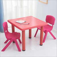 Kids Children Table Chair
