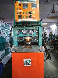 Fully Automatic Hydraulic Plate Making Machine
