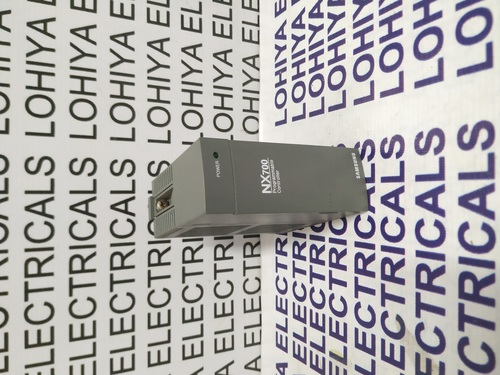 SAMSUNG NX700 NX POWER PROGRAMMABLE CONTROLLER NX700