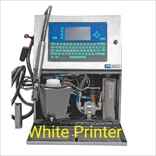 Digicod White Printer