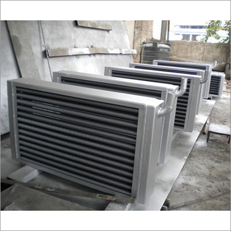 Textile Processing Heater