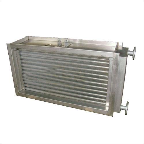 Industrial Oil Heat Exchanger
