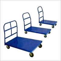 Industrial Handheld Trolley