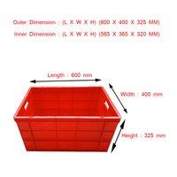 Crate Red Sch 600x400x325 1000000585