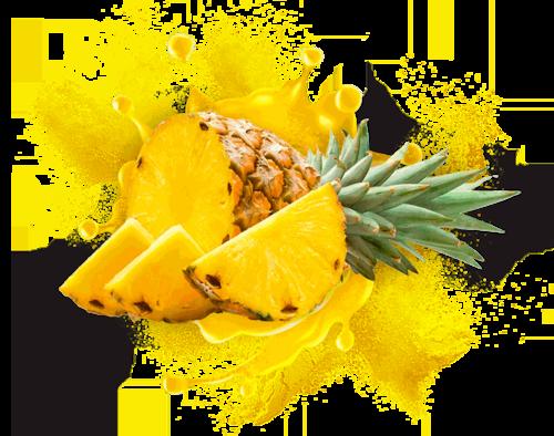 Pineapple Powder (Spray Dried) Food Grade
