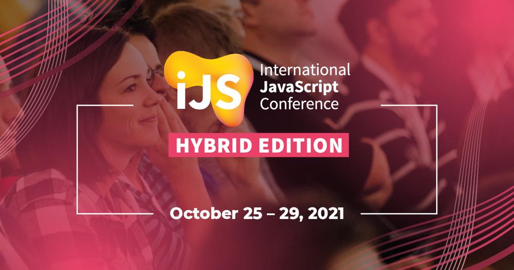 International JavaScript Conference Munich 2021