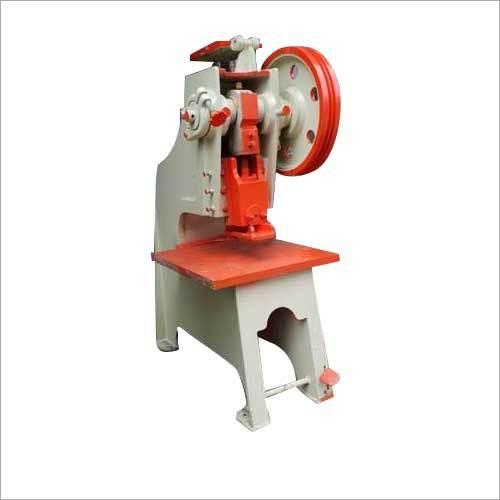 15 to 25 Ton Hawai Chappal Making Machine
